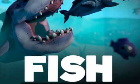 Feed and Grow Fish PC Latest Version Game Free Download