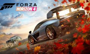 Forza Horizon 4 Ultimate Edition PC Game Free Download