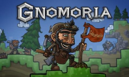 Gnomoria Android/iOS Mobile Version Full Game Free Download