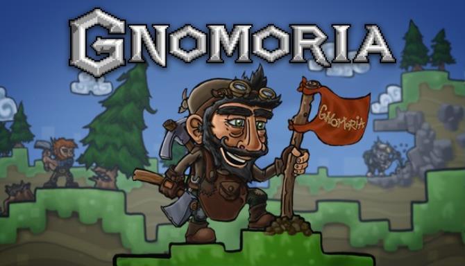 Gnomoria Android/iOS Mobile Version Full Game Free Download