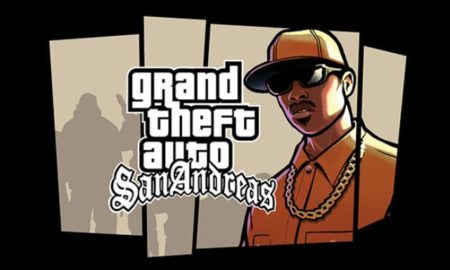 Grand Theft Auto: San Andreas iOS/APK Free Download