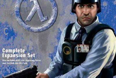 Half Life Blue Shift PC Version Full Game Free Download