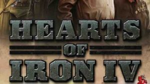 Hearts of Iron IV PC Version Full Game Free Download