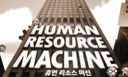 Human Resource Machine PC Version Game Free Download