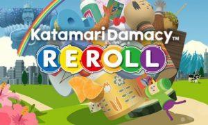 Katamari Damacy Reroll APK Latest Version Free Download