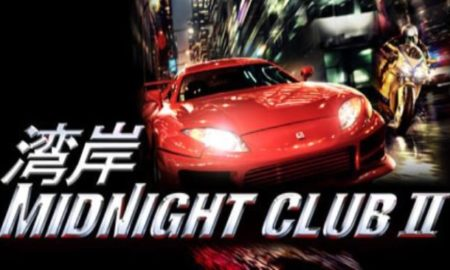 Midnight Club 2 PC Game Latest Version Free Download