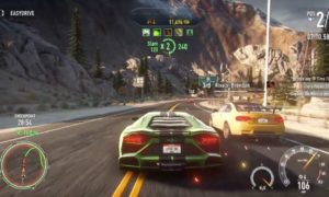 Need For Speed Rivals APK Version Free Download