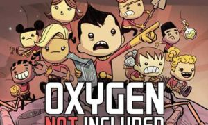 Oxygen Not Included APK Latest Version Free Download