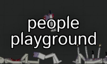 People Playground PC Game Latest Version Free Download