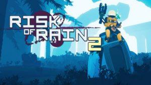 Risk of Rain 2 APK Latest Version Free Download