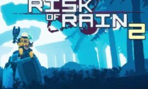 Risk of Rain 2 PC Version Full Game Free Download