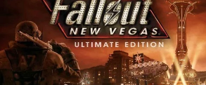 Fallout New Vegas Ultimate Edition PC Game Free Download