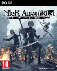 NieR Automata Day One Edition PC Version Game Free Download