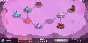 Dicey Dungeons iOS/APK Version Full Game Free Download