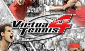 Virtua Tennis 4 iOS/APK Full Version Free Download