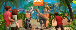 Zoo Tycoon 2 Ultimate Animal Collection iOS/APK Free Download