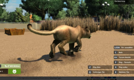 Zoo Tycoon 2 Ultimate Animal Collection PC Game Free Download
