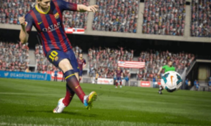 FIFA 15 PC Latest Version Full Game Free Download