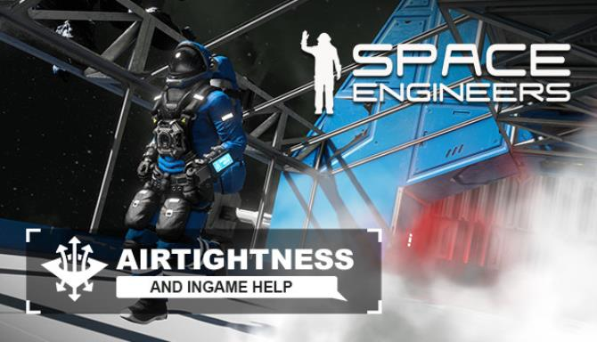 Space Engineers PC Latest Version Free Download