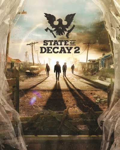 State of Decay 2 PC Latest Version Free Download