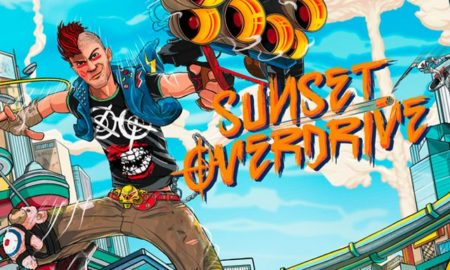 Sunset Overdrive PC Game Latest Version Free Download