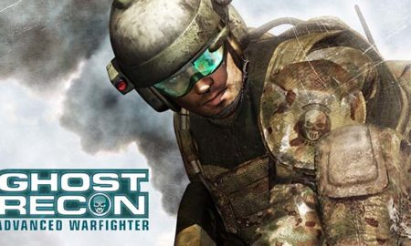 Tom Clancy's Ghost Recon: Advanced Warfighter PC Free Download