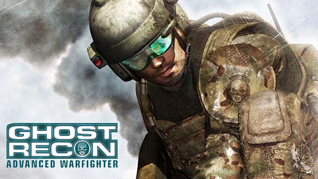 Tom Clancy's Ghost Recon: Advanced Warfighter 2 PC Free Download