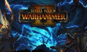Total War: WARHAMMER II PC Game Free Download