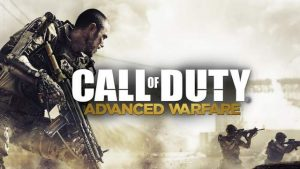Call of duty advanced warfare APK Version Free Download