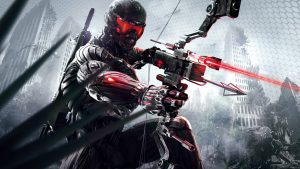 Crysis 3 Android/iOS Mobile Version Game Free Download