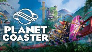Planet Coaster iOS/APK Version Full Game Free Download