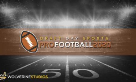 Draft Day Sports: Pro Football 2020 iOS/APK Free Download