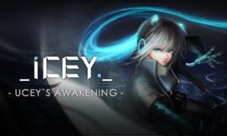 Icey Android/iOS Mobile Version Full Game Free Download
