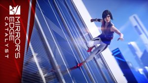 Mirror's Edge Catalyst iOS Latest Version Free Download