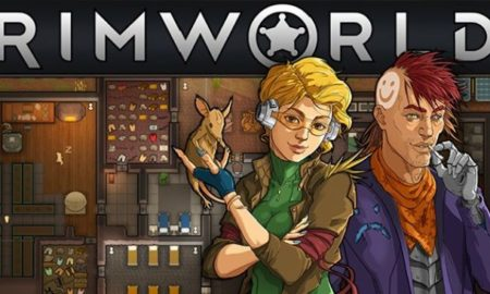 Rimworld Android/iOS Mobile Version Full Game Free Download