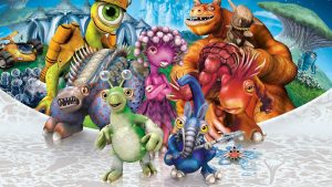 Spore Complete Pack iOS Version Free Download