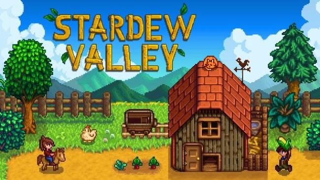 Stardew Valley PC Game Latest Version Free Download