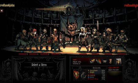 Darkest Dungeon APK Download Latest Version For Android