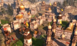 Age of Empires 3 Complete Collection Game Download