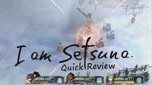 I am Setsuna PC Download free full game for windows