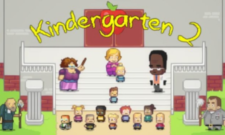 Kindergarten 2 PC Download free full game for windows