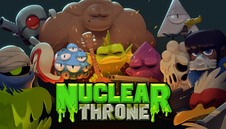 Nuclear Throne APK Full Version Free Download (July 2021)