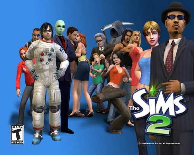 The Sims 2 Android/iOS Mobile Version Full Free Download