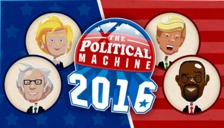 The Political Machine 2016 APK Download Latest Version For Android