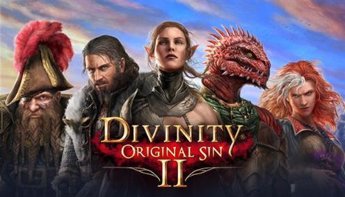 Divinity: Original Sin 2 APK Mobile Full Version Free Download