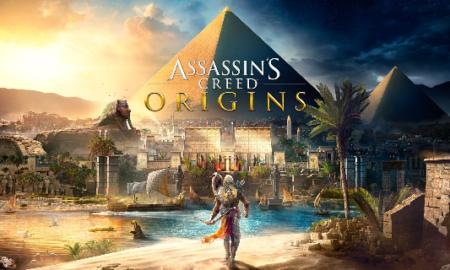 Assassins Creed Origins iOS/APK Full Version Free Download