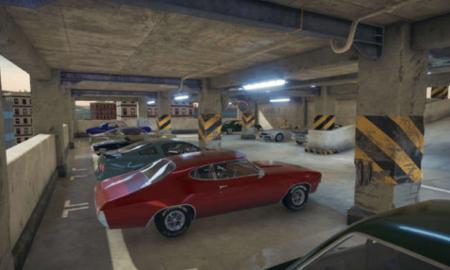 Car Mechanic Simulator 2018 Full Version Mobile Game