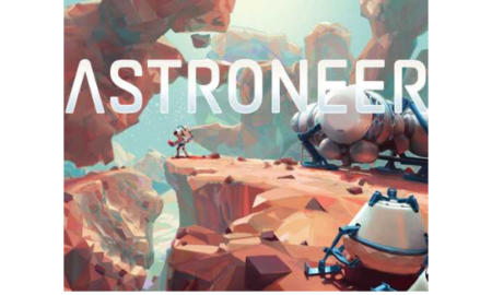 ASTRONEER Android/iOS Mobile Version Full Free Download