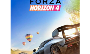 Forza Horizon 4 APK Download Latest Version For Android