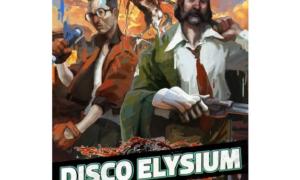 Disco Elysium PC Download free full game for windows